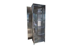 Lab-SS-Cabinet