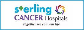 STERLING CANCER HOSPITAL